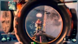 Black Ops 3 Sniper Montage #001