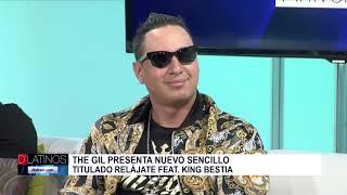 THE GIL FEST. KING BESTIA presentan su nuevo video
