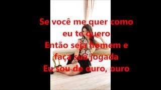 Victoria Justice - Gold - Tradução
