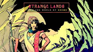KSHMR   Strange Lands Free Download