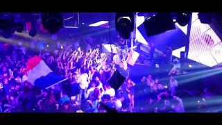 Muse Club - Wuhan ( CHINA ) - DJ Mouss ft. Eklips