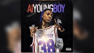 NBA Youngboy - Ride On Em (A.I. Youngboy)