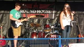 Burning House (Live cover By Jacklyn Wills @ Kinstock 2016)