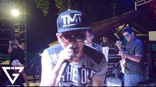 Grupo On Voice LIVE | Me voy enamorando (Chino y Nacho Cover)