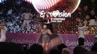 EuroFalsh - Dancing Lasha Tumbai