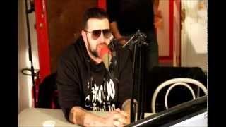Sirando & P2k en live sur RadioFMmizik