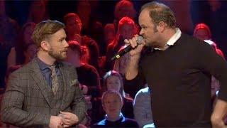 Atle Antonsen - Elektrisch (Marcus & Martinus cover)