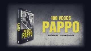 BookTrailer | 100 Veces Pappo