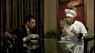 """Oliverio Gareli  """"El chef y el cliente"""""""