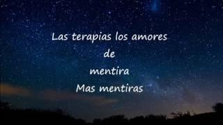 Mon Laferte - Mi Buen Amor ft Enrique Burbury (LETRA)