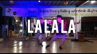 Naughty Boy - La La La ft. Sam Smith (remix) coreografia : Luis Galicia & Miguel Galicia