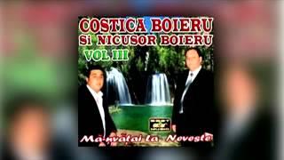 Costica Boieru - Plina-i lumea de dusmani Muzica Lautareasca
