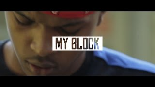 Guap Da Menace - My Block (Shot by @TerenceEnn)