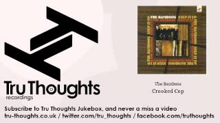The Bamboos - Crooked Cop