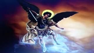Oração para proteção do lar - Arcanjo Miguel.