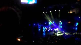 The Offspring - Gone Away live 7.24.10