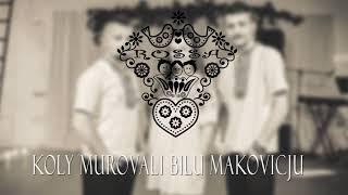 ROSSA - Koly murovali bilu Makovicju 2017