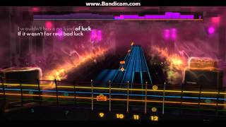 Albert King with Stevie Ray Vaughan- Born Under a Bad Sign - Rocksmith 2014 100% Mastered Guitar
