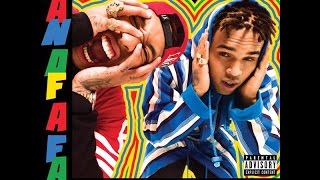 Chris Brown , Tyga - Girl You Loud