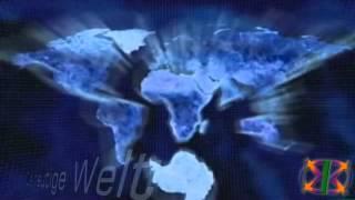 Pangeia - Weltausdehnung, das neue Bild der Erde
