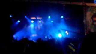Monster Energy Fridge Festival Budapest 2011