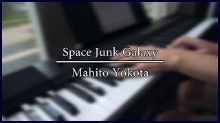 Super Mario Galaxy - Space Junk Galaxy