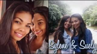 Dependente - Gislaine e Mylena (cover) Sylene e Suely