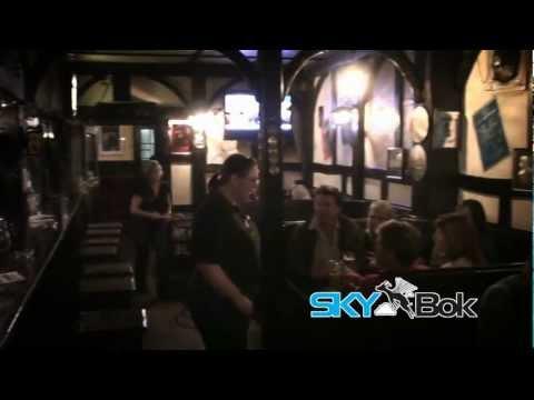 Skybok: Stage Door (Port Elizabeth, South Africa)