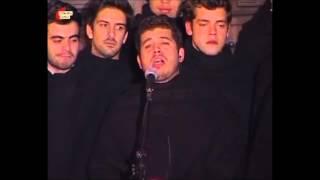 O Meu Fado - Luiz Goes (Serenata Monumental 2013)