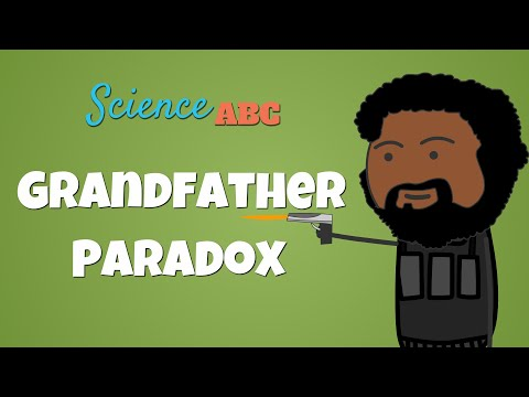 What is the Grandfather Paradox?