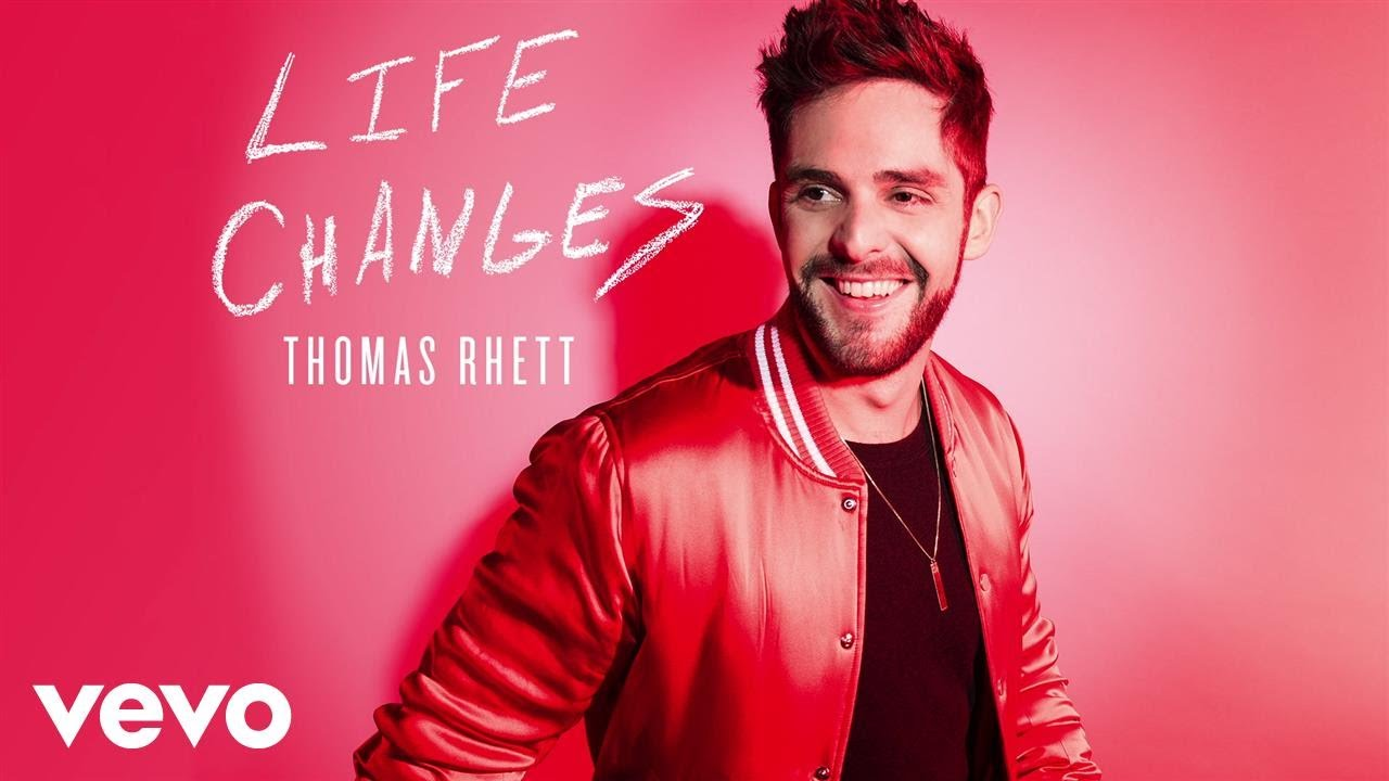 Ticketsnow Thomas Rhett Life Changes Tour Camrose