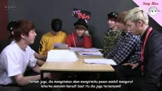 [Sub Indo] BTS Honey FM 06.13 1st BTS Birthday BTS FESTA 2014 width=