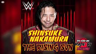 WWE: The Rising Sun [With Crowd Chant] (Shinsuke Nakamura) + AE (Arena Effect)