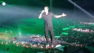 Νίκος Οικονομόπουλος ~ Ποιόν κοροϊδεύω live