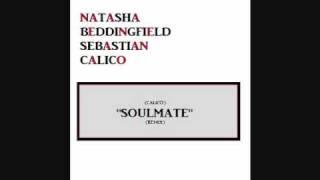 Soulmate - Natasha Beddingfield ft Sebastian Calico (SOUL MIX)