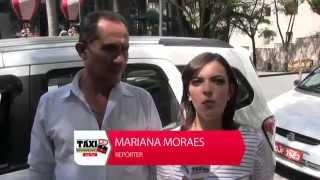 Fala aí Taxista - Clóvis Alves de Souza