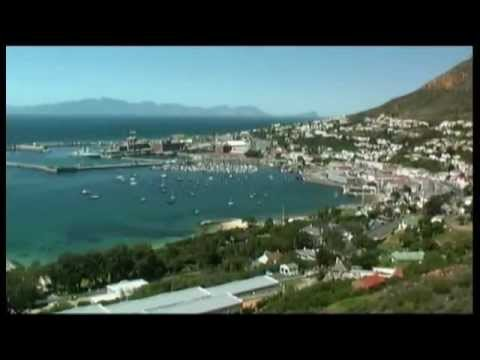 Simon's Town – Cape Town – South Africa
