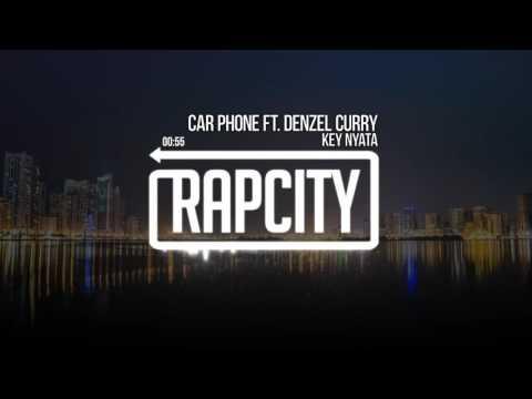 KEY NYATA - Car Phone ft. Denzel Curry