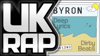Byron feat. Dot Rotten & Ghetts - Secrets (Prod. by Chris Loco)