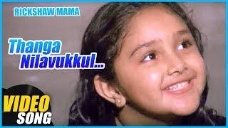 Annakili Nee Sirikka Video Song | Rickshaw Mama Tamil Movie Song | Sathyaraj | Kushboo | Ilayaraja width=