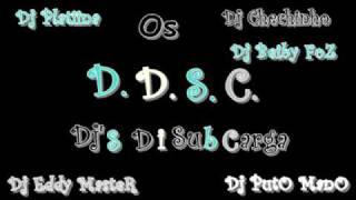 Dj platina & Dj Prata [D.D.S.Carga & K.N.S. PrOd].wmv