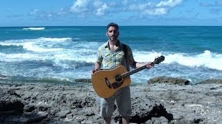Daniel Wade - Failsafe (Take-Away from Kawela Bay, Hawaii)