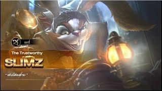 Garena RoV - Hero Spotlight: Slimz