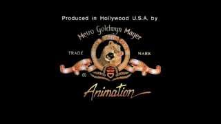MGM Animation/MGM Television/Claster Television Incorporated (1998)