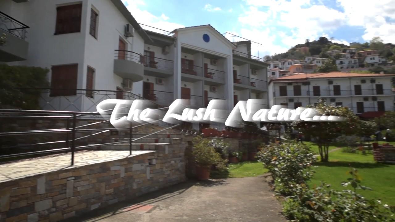 Hotel Eleana Lefkada Grecia (3 / 16)
