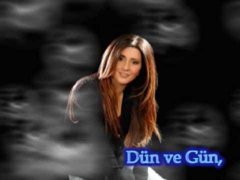 """Aynur Haşhaş """"Düşürdün Aşkın Narına"""""""