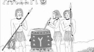 Los Yacumos - Tourette's + Token eastern song (cover de Nirvana)