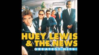 Do You Believe in Love- Huey Lewis & The News (Lyrics in Description)