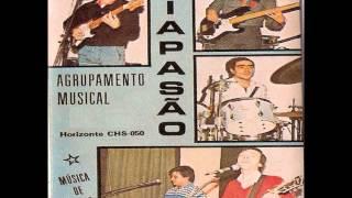 diapasao Crioula de Sao Bento agrupamento musical diapasao