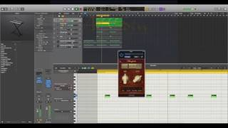Not3s – Aladdin Logic Pro X Remake